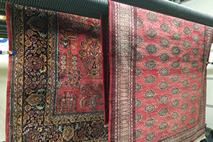 Caravan Rugs - Oriental Rug Cleaning Raleigh NC