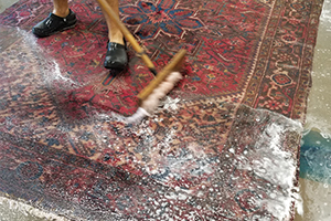 Caravan Rugs - Professional Rug Washing Raleigh NC