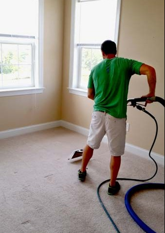 carpet cleaning service in Raleigh NC