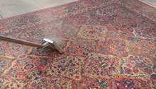 Triangle area Oriental Rug Cleaning Services