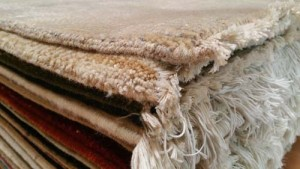 Triangle Area Oriental Rug Restoration