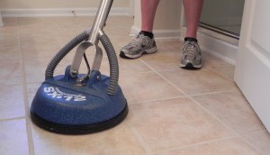 Triangle Tile and Grout Cleaning Services