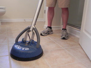 Tile and Grout Cleaning in Raleigh NC and Surrounding Areas